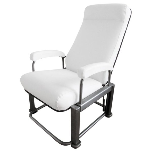 Henry Dreyfuss Machine Age Metamorphic Lounge Chair
