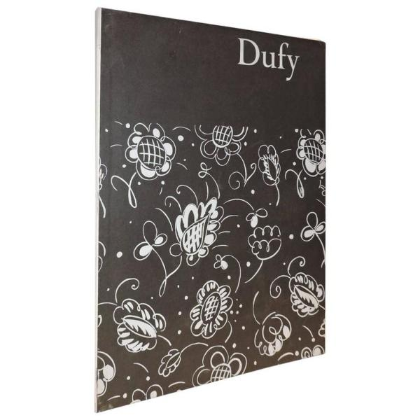 Raoul Dufy - Ten Color Collotypes - 1st Edition of 600