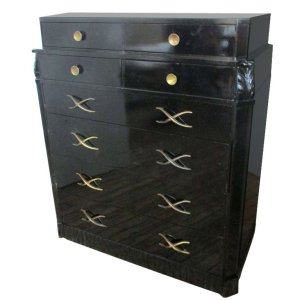 Grosfeld House Tall Chest by Lorin Jackson