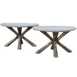 Primitive X Base Log Tables
