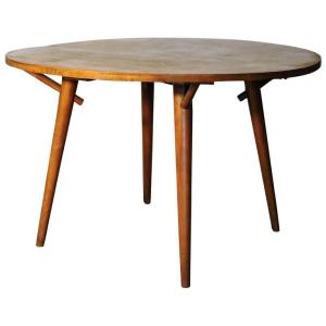 Russel Wright Dining Table Conant Ball