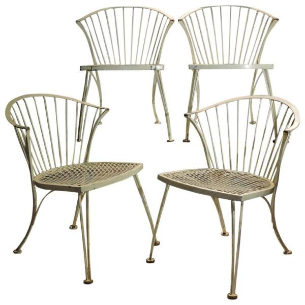 Woodard Pinecrest Chairs