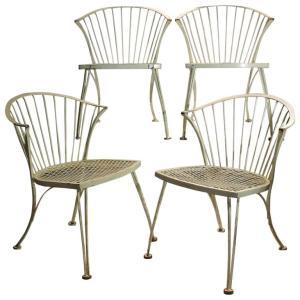 Woodard Pinecrest Chairs