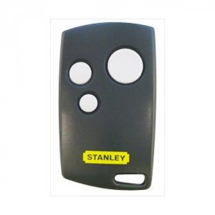 Stanley Securecode 49477 370 3352 Mini Key Chain Remote Control Transmitter