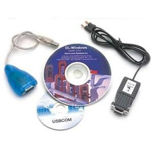 Alarm Lock PCI2-U Software and Data Cable with USB End
