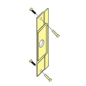 Don-Jo AL 211 SL Latch Guard