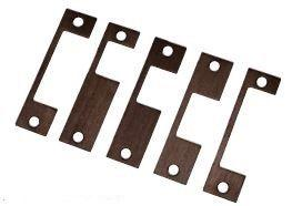 Locknetics MS Series Extra Face Plate Kit US10B