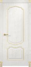 Межкомнатная дверь Оникс Венеция фрезерованное