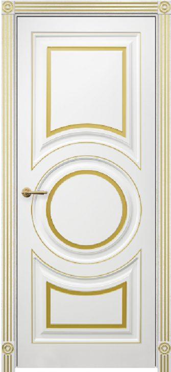Межкомнатная дверь Оникс София