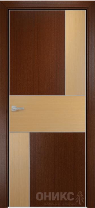 Межкомнатная дверь Оникс Токио