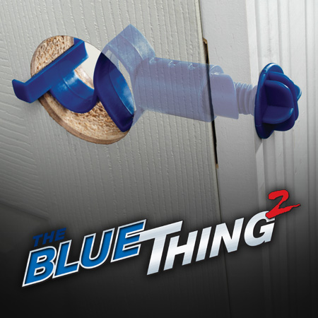 The Blue Thing 2
