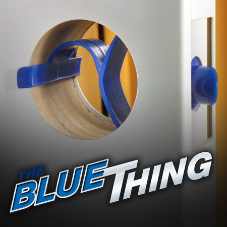 The Blue Thing