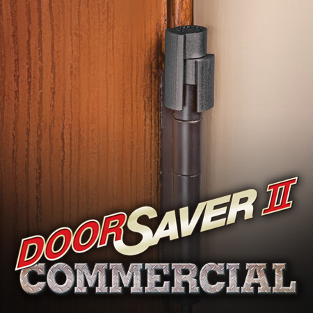 Door Saver 2 Commercial