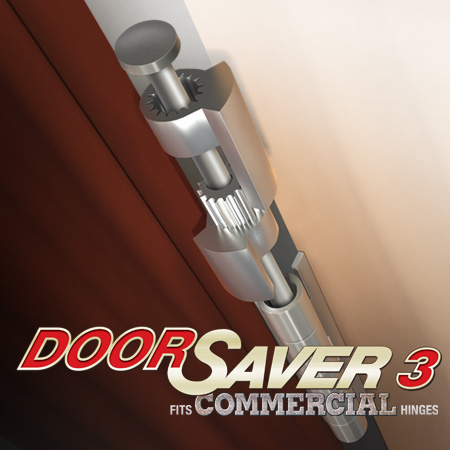 Perfect Products Doorsaver 3 Commercial