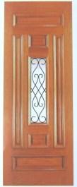 Expo & Wrought Iron Doors