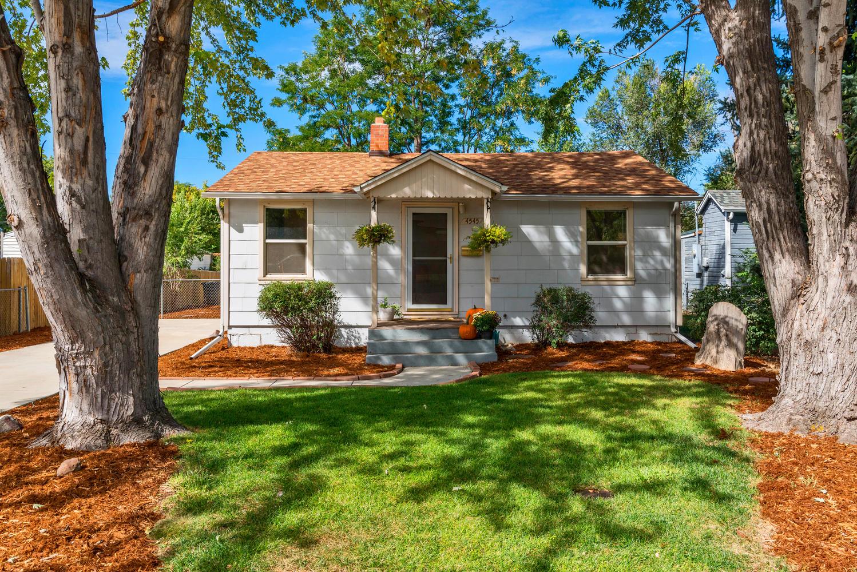 Sold- 4545 S Logan St