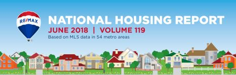 National Housing Report June 2018