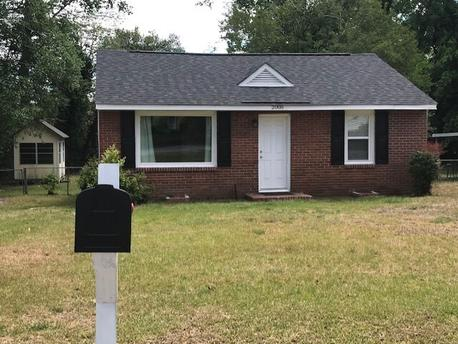 single family homes for rent in augusta
