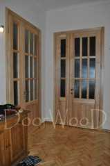 Дверь межкомнатная, модель - Dresden
