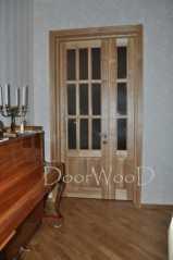 Дверь межкомнатная, модель - Dresden, массив ясеня Міжкімнатні двери компанії виробника дверей DoorWooD™ модель Berlin двері з ясеня, двері купити, виробник дверей, дерев'яні двері, білі класичні двері, двери ясень
