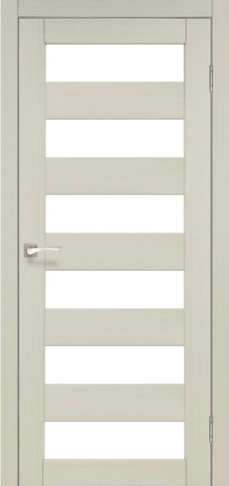 Коллекция межкомнатных дверей White Valley