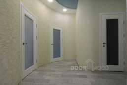 радиусные двери