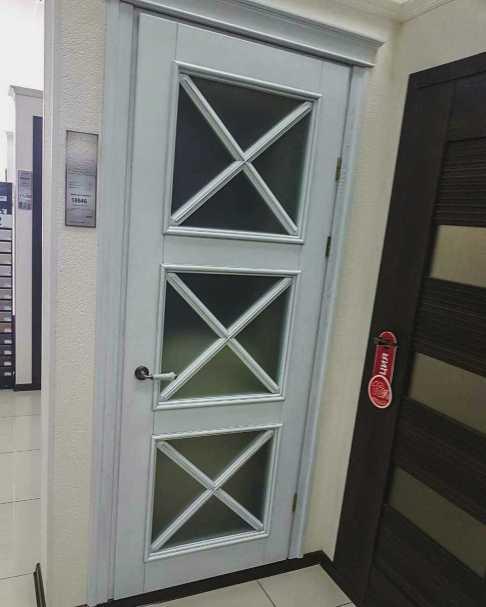 опыт заказчика с салоном дверей и почему он заказал двери из ясеня с патиной в doorwood