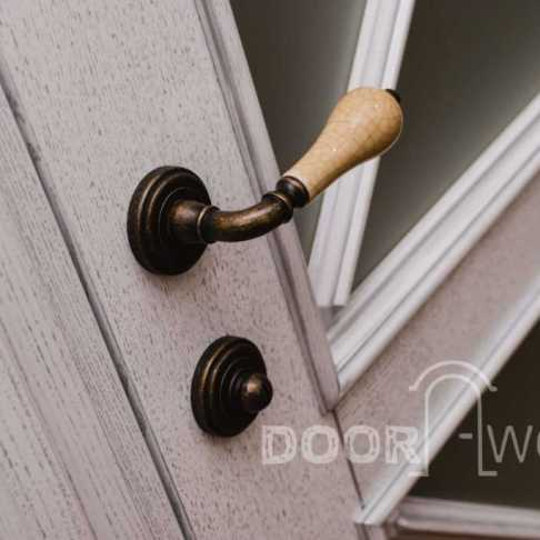 двери межкомнатные деревянные харьков