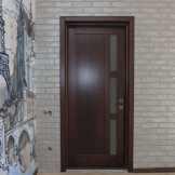 двери в доме