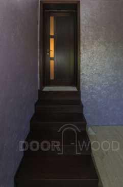 двери и лестница