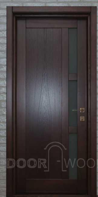 Межкомнатная дверь White Valey