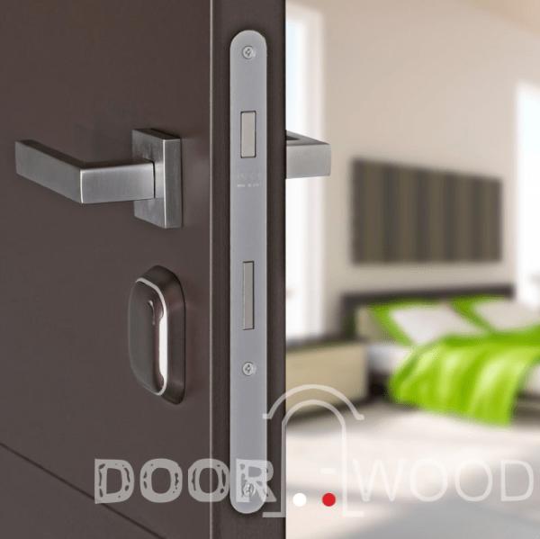 Межкомнатные двери и фурнитура для дверей - Фабрика дверей DoorWooD™ 3