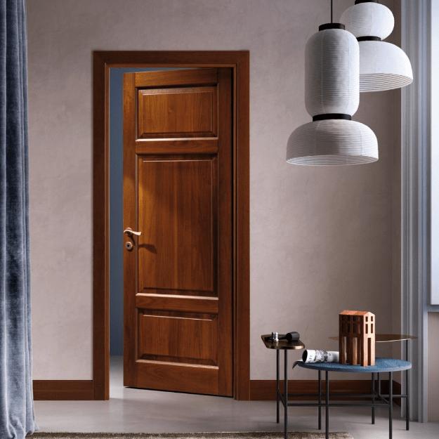 Межкомнатные двери и фурнитура для дверей - Фабрика дверей DoorWooD™ 2