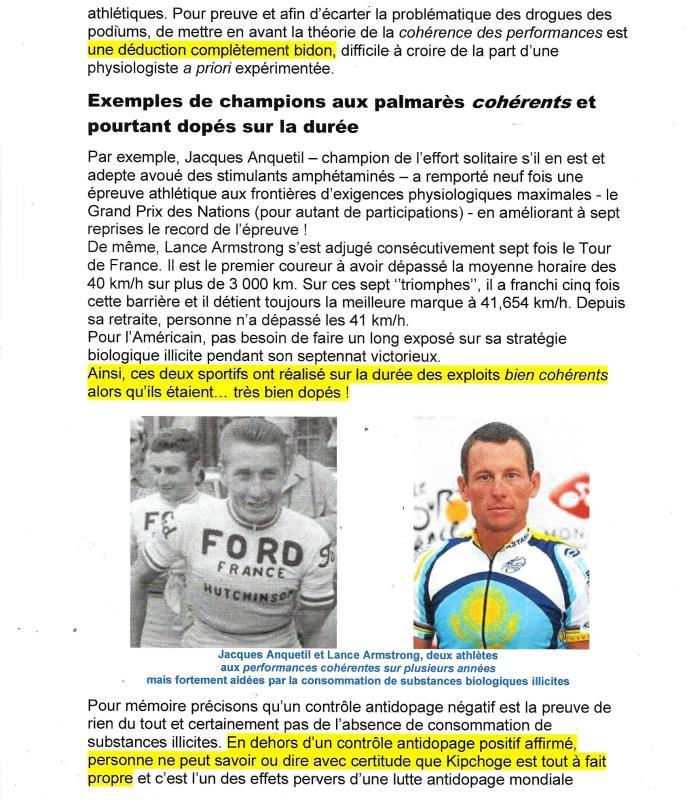 Drogues et dopages - Jean-Pierre de Mondenard