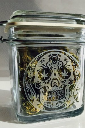 Dope-Jars