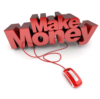 Make Cash With Affiliate Marketing