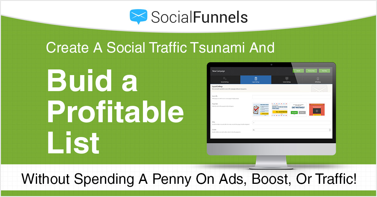 Social Funnels Review