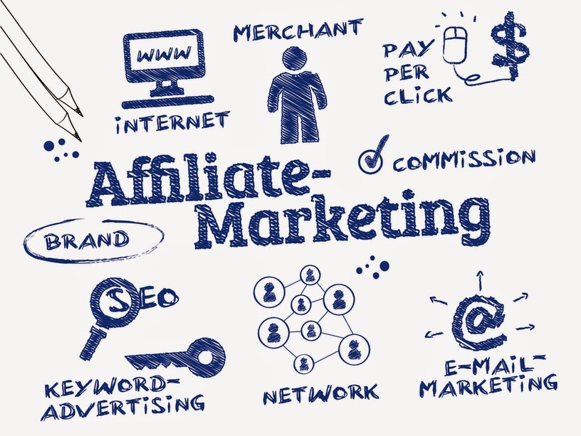 Affiliate Marketing: 15 Reasons To Join Affiliate Programs