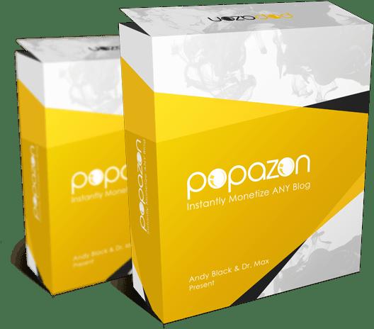 PopAzon Review