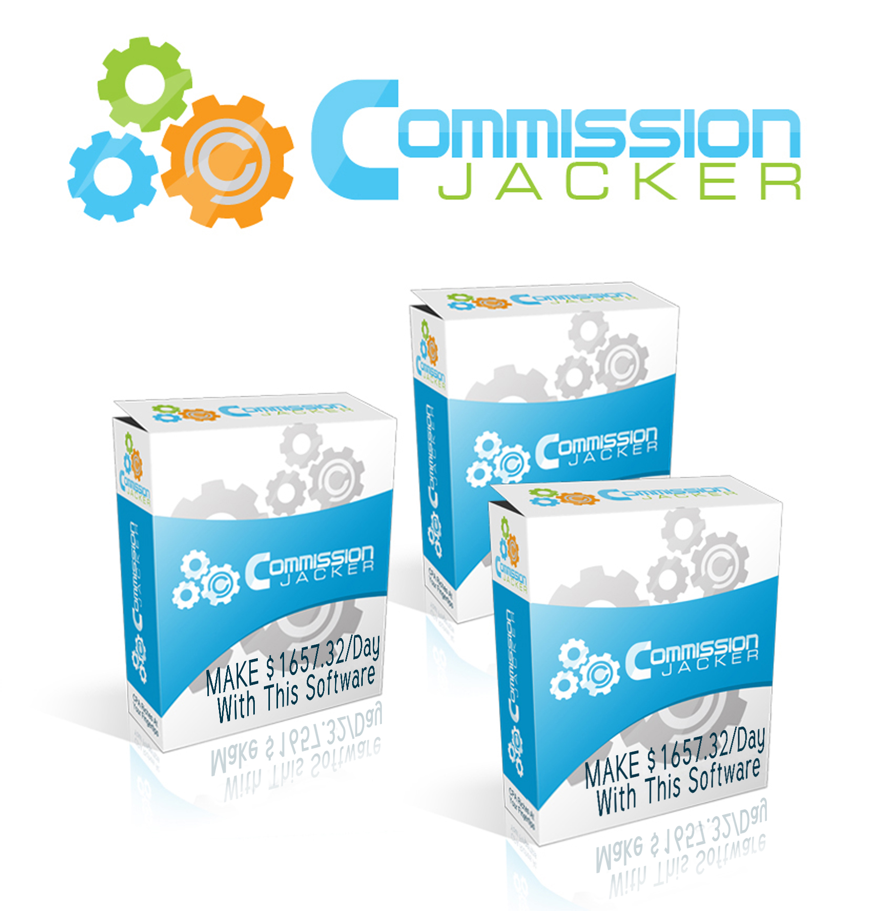 Commission Jacker 2.0 review