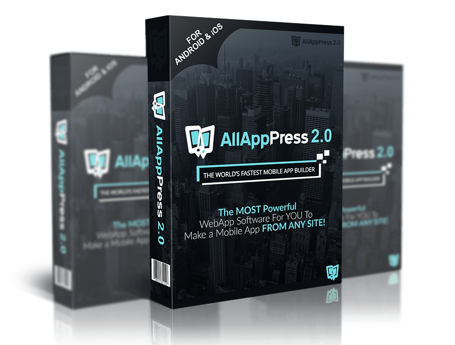 All App Press 2.0 review