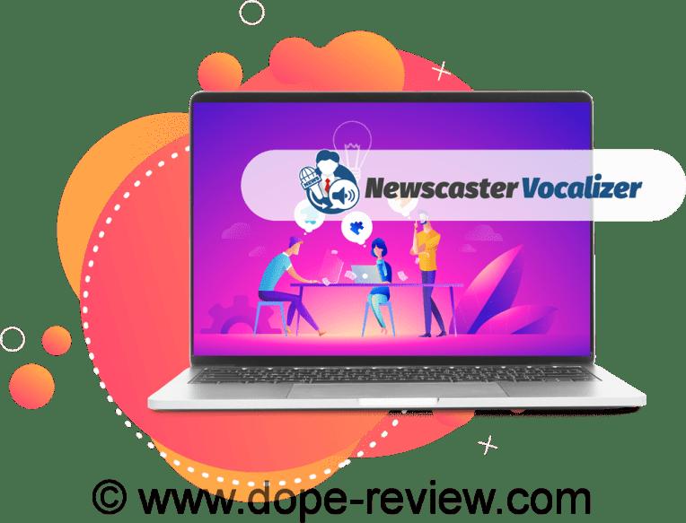 NewcasterVocalizer Review