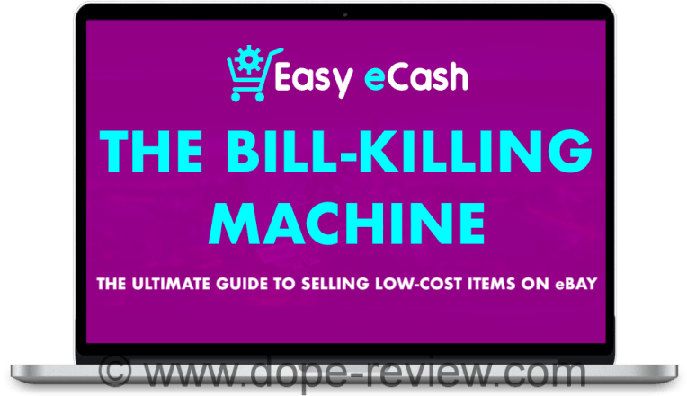 Easy eCash Review