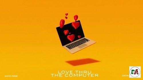 Gucci Mane   Love Thru The Computer