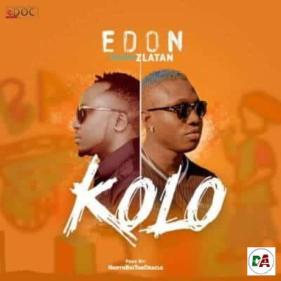E Don Ft Zlatan   Kolo Prod by Northboi