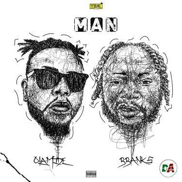 BBanks – Man ft. Olamide