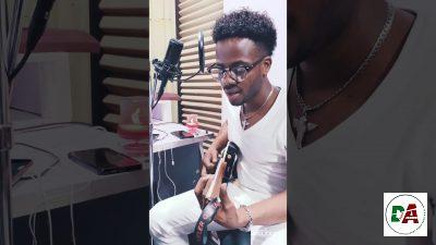 Korede Bello   Brown Skin Girl Cover Audio  Video