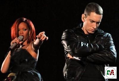 Eminem – Things Get Worse Rihanna Diss