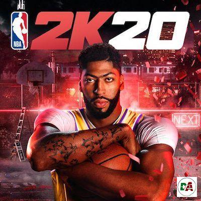 NBA-2K20 -dopearena.com