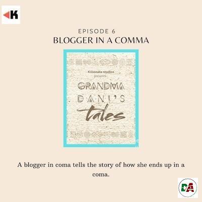 The Blogger in Coma - dopearena.com